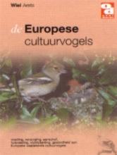 W.  Arets Europese cultuurvogels
