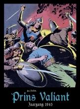 Hal  Foster Prins Valiant 9 Jaargang 1945