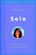 Tania Aebi , Solo