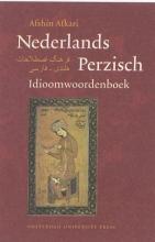 A.  Afkari Nederlands-Perzisch idioomwoordenboek