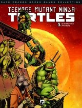 Kevin  Eastman Teenage mutant ninja turtles 3