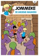 Nys,,Jef Jommeke 049