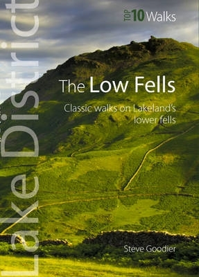 Steve Goodier,The Low Fells