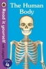 , Human Body - Read It Yourself with Ladybird Level 4