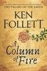 Follett Ken, Column of Fire