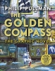 Pullman Phil, Golden Compass Graphic Novel (complete)