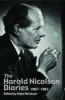 Nigel Nicolson, Harold Nicolson Diaries 1907-1963