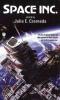 Czerneda, Julie E., Space Inc.