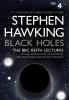Hawking Stephen, Black Holes