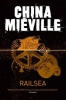 Mieville, China, Railsea