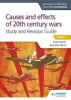 Friedman, Samuel, Access to History for the IB Diploma: Causes and effects of
