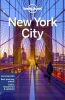 Lonely Planet City Guide, Lonely PlanetNew York City part 11th Ed