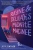 Zentner Jeff, Rayne & Delilah's Midnite Matinee