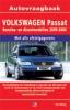 <b>Olving</b>,Vraagbaak Volkswagen Passat benz/diesel 2000-2004
