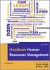 Jelle Dijkstra, Handboek Human Resources Management