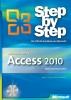 Joan Lambert, JoyceCox, Access 2010 - Step by Step