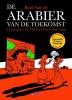 Riad  Sattouf, De arabier van de toekomst