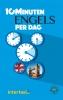 <b>Birgit  Piefke-Wagner</b>,10 minuten Engels per dag