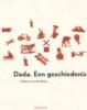 Hubert van den Berg, Dada een geschiedenis