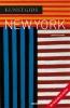 Morgan Falconer, Kunstgids New York