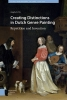<b>Angela  Ho</b>,Creating Distinctions in Dutch Genre Painting