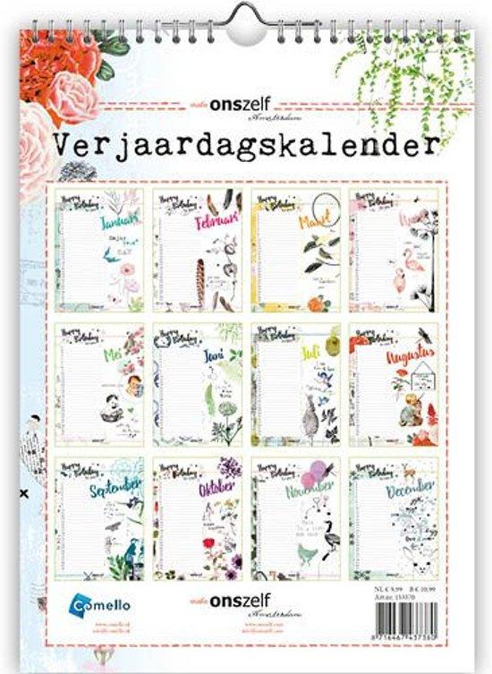Ref: 243509,Spiraal Agenda (Luxe) Fruit & Flowers