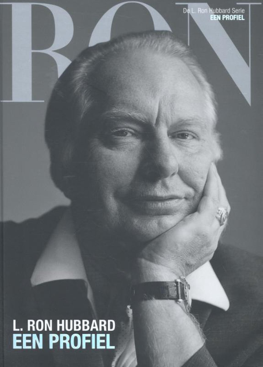 ,L. Ron Hubbard: Een profiel