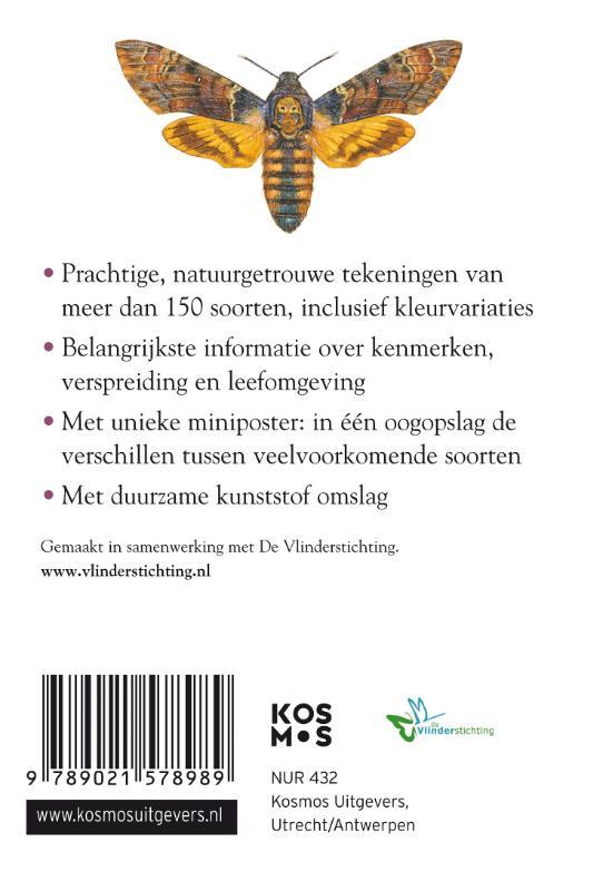 Redactie,Vlinders