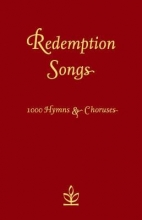 REDEMPTION SONGS HARDBACK EDITION HB