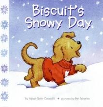 Capucilli, Alyssa Satin Biscuit`s Snowy Day