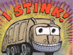 McMullan, Kate,   McMullan, Jim I Stink!