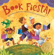 Mora, Pat Book Fiesta!