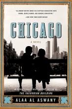 Al Aswany, Alaa Chicago