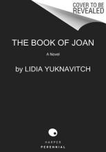 Yuknavitch, Lidia The Book of Joan
