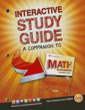 McGraw-Hill Education Interactive Study Guide