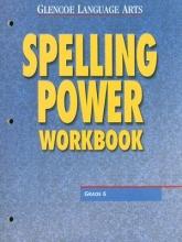 Spelling Power, Grade 6