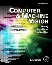 Davies, E. R. Computer and Machine Vision