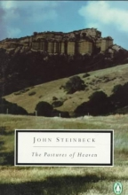 Steinbeck, John,   Nagel, James The Pastures of Heaven