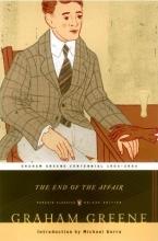 Greene, Graham The End Of The Affair