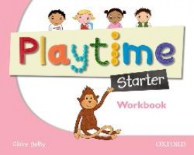 Selby, Claire Playtime Starter. Workbook