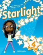 Torres, Suzanne Starlight: Level 4. Workbook