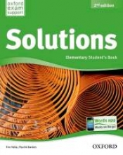 Solutions: Elementary: Student Book