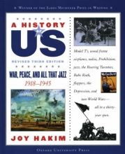 Hakim, Joy War, Peace, and All That Jazz