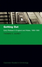 Guiney, Thomas C. Getting Out