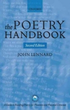 Lennard, John Poetry Handbook