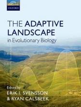 Svensson, Erik The Adaptive Landscape in Evolutionary Biology