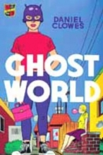 Clowes, Daniel Ghost World