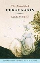 Austen, Jane The Annotated Persuasion