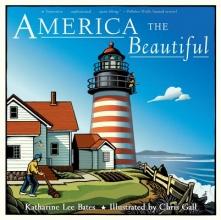 Bates, Katharine Lee America the Beautiful