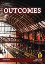Dellar, Hugh,   Walkley, Andrew,Outcomes A0/A1.1: Beginner - Student`s Book (Split Edition B) + DVD